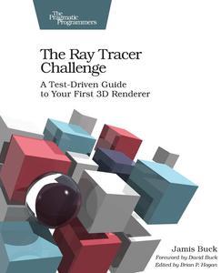 Ray_Tracer