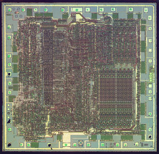 Z80A-HD