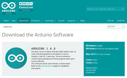 arduino_web